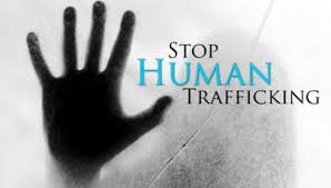 Anti Human Trafficking